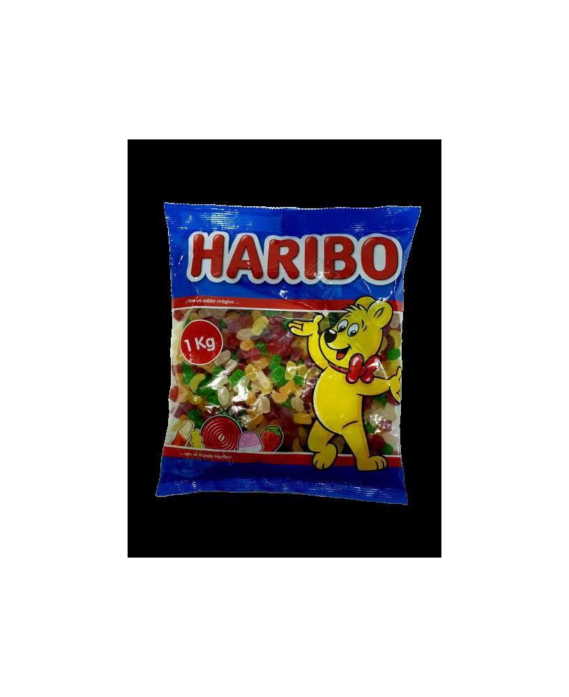 Haribo Tropifrutti Mini
