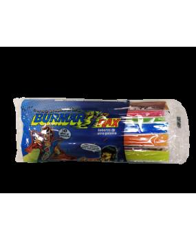 BURMAR FLAX BOLSA 1x12U