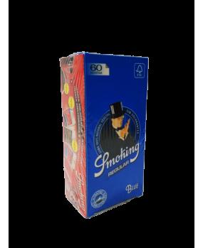 PAPEL SMOKING BLUE 50U