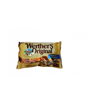 STORCK WERTHERS CHOCO S/A KL